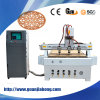 Relief, Cutting Wood CNC Router
