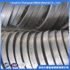 High Durability Aluminum Forged Flange for Hydraulic Pipe