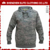 Camo Outwear Latest Design Sweater Hoodies Wholesale Pullover (ELTHI-22)