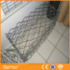 Anti-Flood Bank Protection Hot Galvanized Gabion Mesh