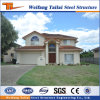 Hot Sale Prefabricated Villa for Steel Structure Building