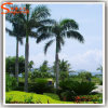Garden Landscaping Fake Artificial King Palm Tree