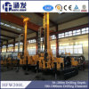 Hfw200L Hydraulic Crawler Mounted Water Boreholes Drilling equipment