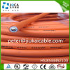 Flexible Round Welding Wire Cable