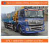 Dongfeng 6X4 Heavy 10t 12t Straight Folding Arm Crane Truck