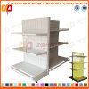 Factory Customized Supermarket Iron Island Display Rack (Zhs455)