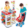 Kids Toy Gift Pretend Play Toy Supermarket Toy (H6977067)