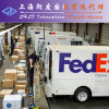 FedEx From China to Mexic, America and Canada