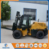 Lifting Equipment 3.5ton Manual Hydraulic Forklift with Attachment