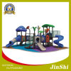 Fairy Tale Series 2018 Latest Outdoor/Indoor Playground Equipment, Plastic Slide, Amusement Park Excellent Quality En1176 Standard (TG-006)