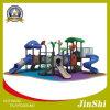 Fairy Tale Series Latest Outdoor/Indoor Playground Equipment, Plastic Slide, Amusement Park Excellent Quality En1176 Standard (TG-006)