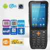 4G Andriod System Mobile Phone Bar Code Scanning PDA