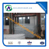 Rise The Land 80X100mm Mesh Galvanized Gabion Box