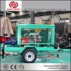 2inch 34kw Diesel Water Pump with 11bar for Sprinkler Irrigation