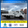 Isuzu 100p Nkr 1.2 - 2.5 Ton Drouble Row Light Duty Cargo Truck