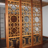 Bamboo Divider Screens Door for Living Room