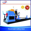 Automatic Iron Sheet CNC Plasma Cutting Machine for Carbon Steel Pipe and Stainless Steel Pipe