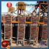 Spiral Separator and Spiral Chute Used for Gold Ore