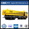 Hot Sale C&C Dump Truck 8X4