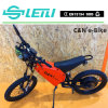 Gearless Motor Electric Motorcycle 8000W