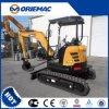 High Quality China Sany Small Mini Crawler Excavator 3.5 Ton Cheap Price