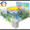 Outdoor Playground Amusement Park Disco Turntable Exciting Tagada Rides