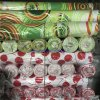 Changxing Mando Textile, The Latest Order for Export to Africa, Printed All-Polyester Fabric Bed Linen, Good Quality and Low Price