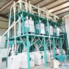 China Factory Supplier Full Line Maize Processing Machinery