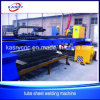 China CNC Plasma and Oxygen Cutting Machine for Pipe/ Plate