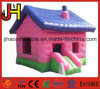 Kids Beautiful House Inflatable Bouncy Decoration Castle