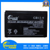 Lead Acid battery 12V 9ah AGM VRLA UPS Battery for Emergency Lighting System