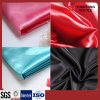 Lot Shining Polyester Satin Fabric for Lady Wear Decoration