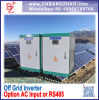Two Phase Output Sine Wave Power Inverter for Hybrid Load