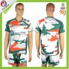Custom Sublimated Mens Rugby Jersey and Shorts for Rugby Sets Team
