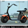 2017 New Product 1000W/1500W Electric Harley Moto Scooter Used for Adults
