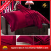 Manufacturer Silk Pillow Cover with Embroidery Logo (ES3051743AMA)