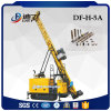 Full Hydraulic Soil Drilling and Rig Machine