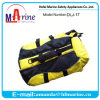 Bright Yellow Color Dog Life Jacket