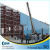 Anti-Rust Prefabricated Steel Structure Building
