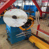 Cable Wrapping Machine for Electric Cable Wire