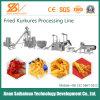 Ce Standard Full Automatic Corn Snacks Kurkure Processing Machinery
