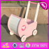 2015 Hot Sale Wooden Pull and Push Toy Car, Tirar De Juguete, Kids′ Wood Pull Car Toy, Wooden Push Car Toy for Baby W16e050