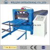 Manuafacturer Prepainted Steel Sheet Wall Roof Roll Forming Machine