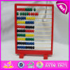 2015 Colored Kids Wooden Bead Abacus, Wholesale Cheap Children Wooden Abacus Toy, Promotional Wooden Soroban Abacus Toy QQ-6031[1]