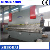 Wd67y 200t/5000 Hot Sale Sheet Metal Steel Press Brake