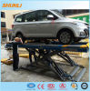Popular in Saudi Arabia Mechanical Scissor Lift
