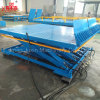 Heavy Duty Hot Sale New Design Car Scissor Hydraulic Stationary Lift Platform with Ce ISO Certification