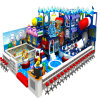 Sea Style Series Naughty Castle Indoor Playground Equipment