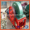Low Cost Wood Shaving Machine for Animal Bedding with Wood Log Wood Brunches