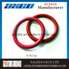 High Chemical Resistant 80 Shore Metric Viton Rubber O Rings